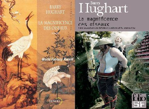 Une aventure de Maître Li et Boeuf Numéro Dix, tome 1 : La magnificence des oiseaux