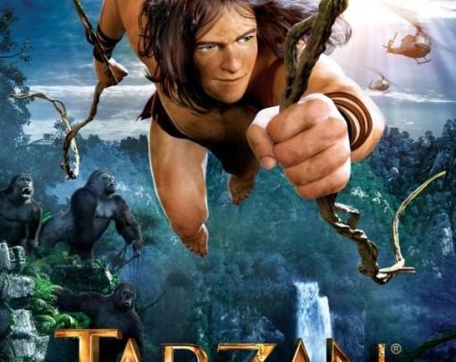 Faut-il aller voir… Tarzan ?