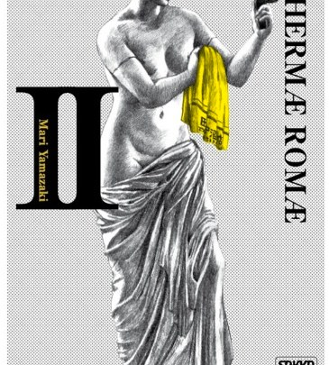 Thermae Romae, tome 2