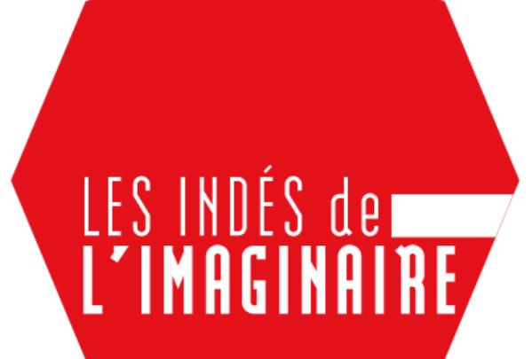 Le prix Elbakin 2014 du meilleur roman fantasy français sera forcément issu des Indés de l'Imaginaire !