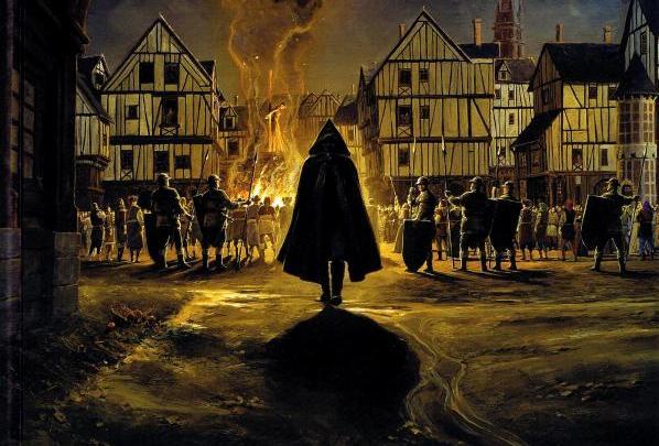 1431 : L'homme qui trahit Jeanne d'Arc