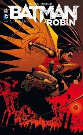 Batman et Robin 1 Tueur né