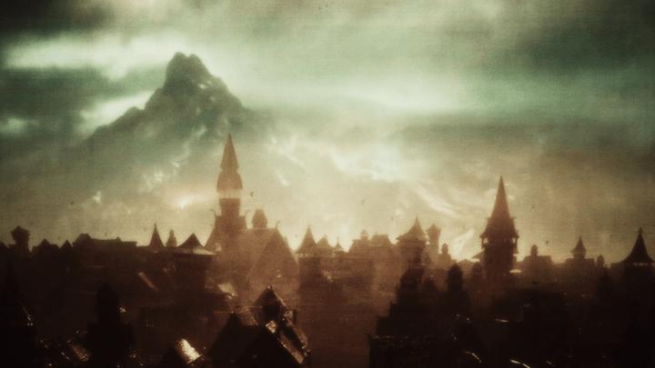 Première bande annonce pour le troisième opus du Hobbit