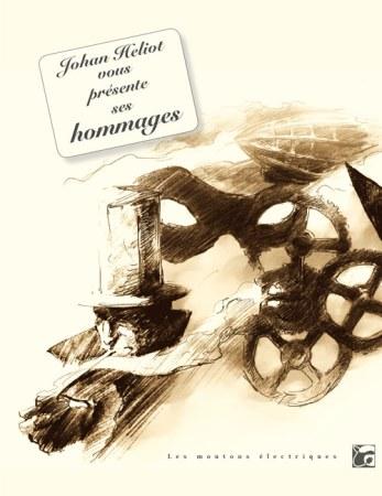 Johan Héliot vous présente ses hommages