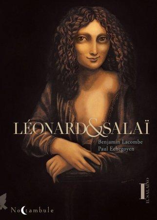 Léonard & Salaï