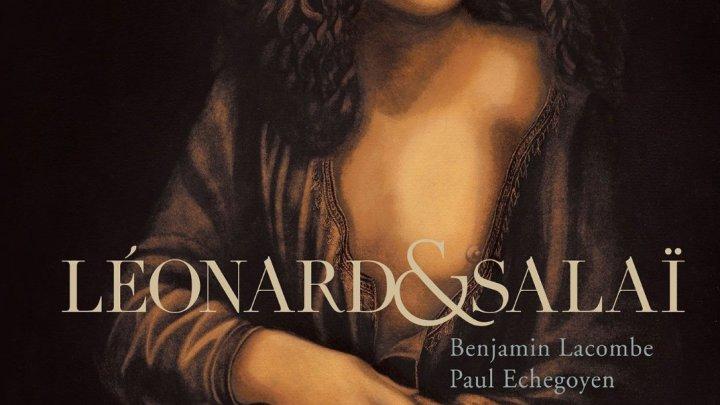 Léonard & Salaï, tome 1 : Il Salaïno