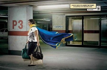 Super-héros quotidien