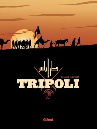 Tripoli Glénat
