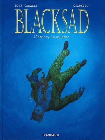 Blacksad tome 4