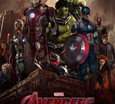 Première bande-annonce pour Avengers : L'Ère d'Ultron !