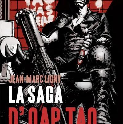 La Saga d'Oap Täo