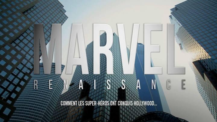 Utopiales 2014, Projection #1 : Marvel Renaissance