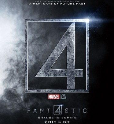 Première bande-annonce pour Les Quatre Fantastiques ! (reboot de  2015)