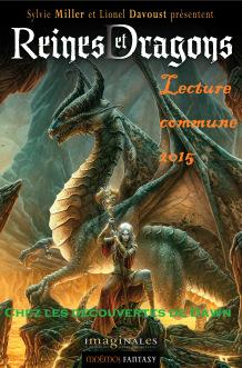 Lecture commune 2015 : Reines et Dragons