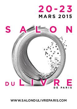Reportage photo pour le Salon du Livre de Paris 2015