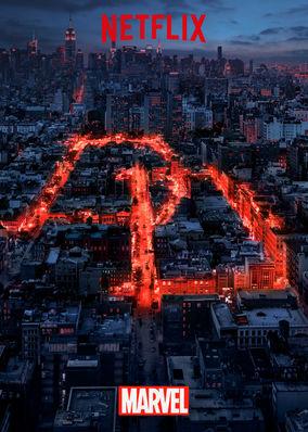 Bande-annonce du Daredevil de Netflix !