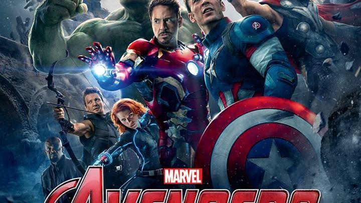 Ultime bande-annonce pour Avengers : L'Ère d'Ultron !