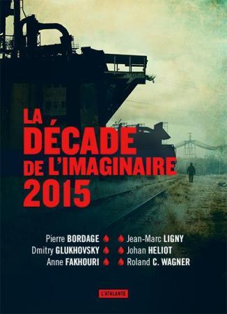 Décade de l'Imaginaire 2015