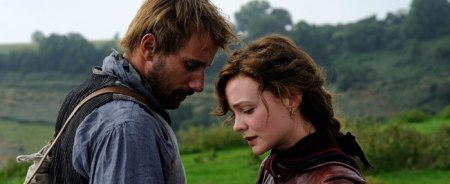 Far from the madding crowd 1