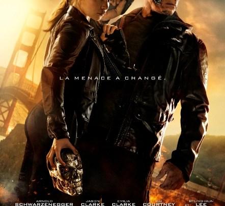 Faut-il aller voir… Terminator : Genisys ?