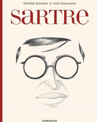 Sartre. Une existence, des libertés