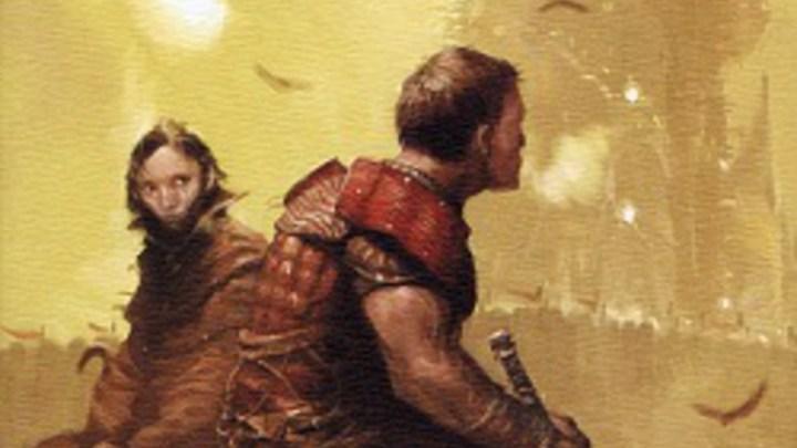 Chronique de Tramorée, tome 1 : Zémal, l'épée de feu