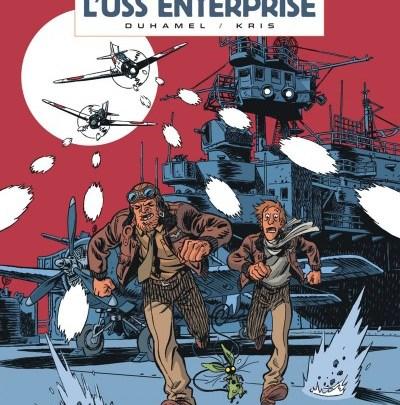 Les Brigades du temps, tome 3 : Il faut sauver l'USS Enterprise