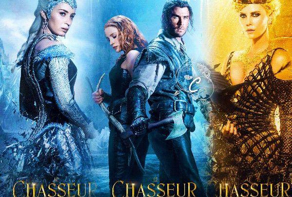 Faut-il aller voir… Le Chasseur et la Reine des glaces ?