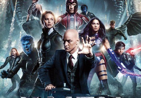 Faut-il aller voir… X-Men : Apocalypse ?