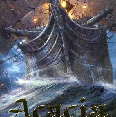 Acacia, tome 2 : Terres étrangères