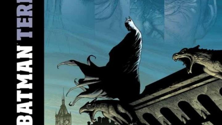 Batman Terre-Un, tome 2
