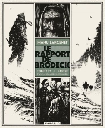 Le Rapport Brodeck 1 L'Autre