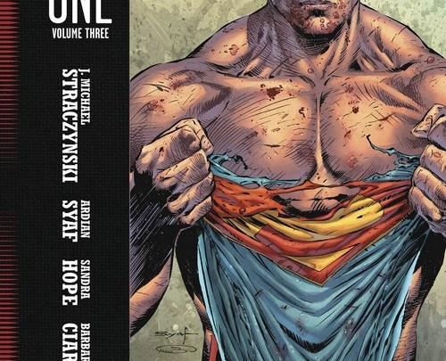 Superman Terre-Un, volume 2