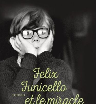 Felix Funicello et le miracle des nichons