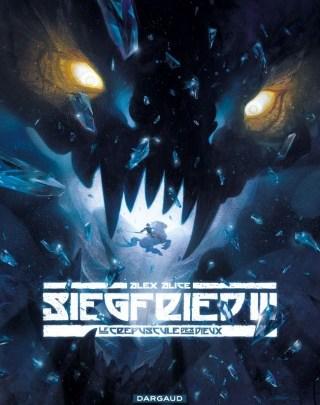 Siegfried, tome 3 : Le crépuscule des dieux