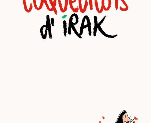 Coquelicots d'Irak