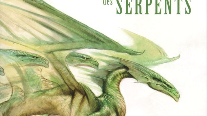 Mémoires par Lady Trent, tome 2 : Le tropique des serpents