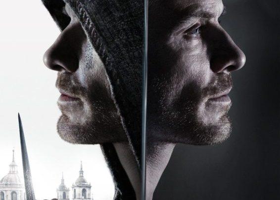 Assassin's Creed [film, 2016]