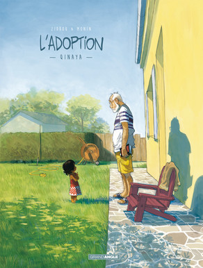 L'Adoption, tome 1 : Qinaya