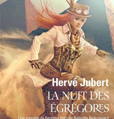 Magies secrètes, tome 3 : La Nuit des égrégores