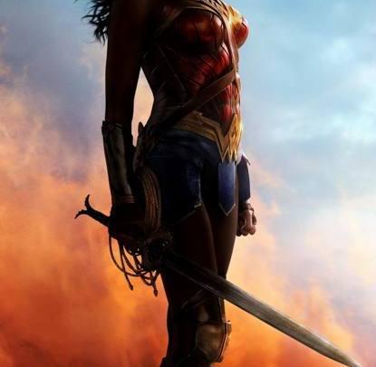 Faut-il aller voir… Wonder Woman ?