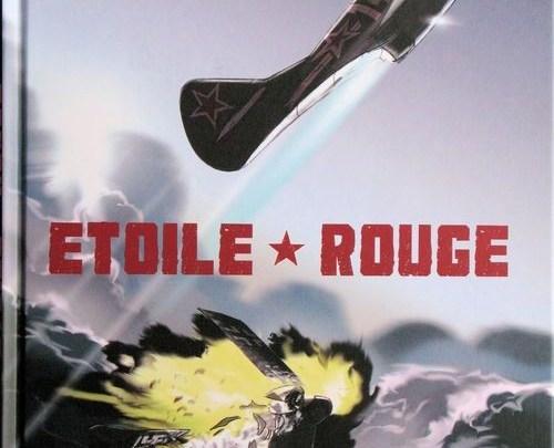 Block 109 : Étoile Rouge