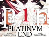 Platinum end 1