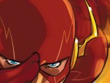 Flash Rebirth, tome 1
