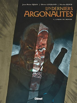 Les Derniers Argonautes 3