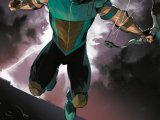 Green Arrow, tome 1 - Vie et mort d'Oliver Queen