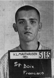 Le photographe de Mauthausen planche 3