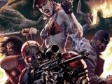 Suicide Squad Rebirth 2