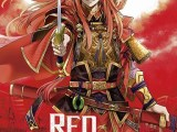 Red dragon tome 1