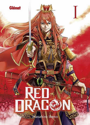 Red Dragon, tome 1